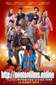 Yowis Ben 2 2019