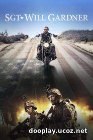 Sgt. Will Gardner 2019