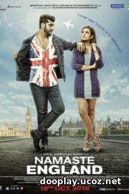 Namaste England 2018