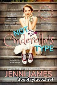 Watch Streaming Movie Not Cinderella's Type 2018