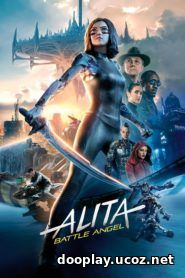 Watch Streaming Movie Alita: Battle Angel 2019