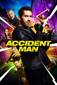 Watch Streaming Movie Accident Man 2018