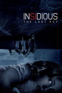 Watch Streaming Movie Insidious: The Last Key 2018