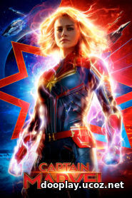 Watch Streaming Movie Captain Marvel 2019