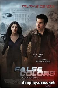 Watch Streaming Movie False Colors (2020)