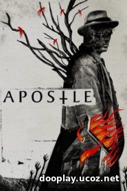 Watch Streaming Movie Apostle 2018