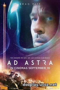 Watch Streaming Movie Ad Astra (2019)